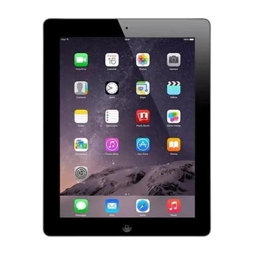 Apple iPad 4 MD510LL/A (16GB, WiFi, Black) - Grade A
