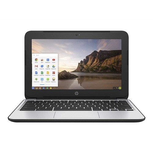 "HP 11.6"" Chromebook 11 G4 (Intel 2.16GHz, 4GB RAM, 16GB SSD)"