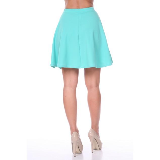 Heidi Fit 'n' Flare Skirt - 11 Colors