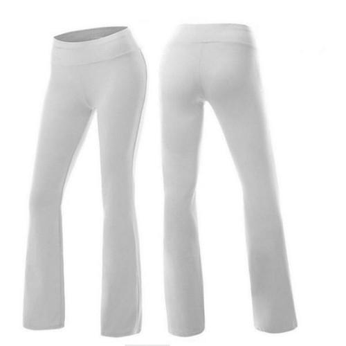 Loose Casual Sports Wide-leg Yoga Pants