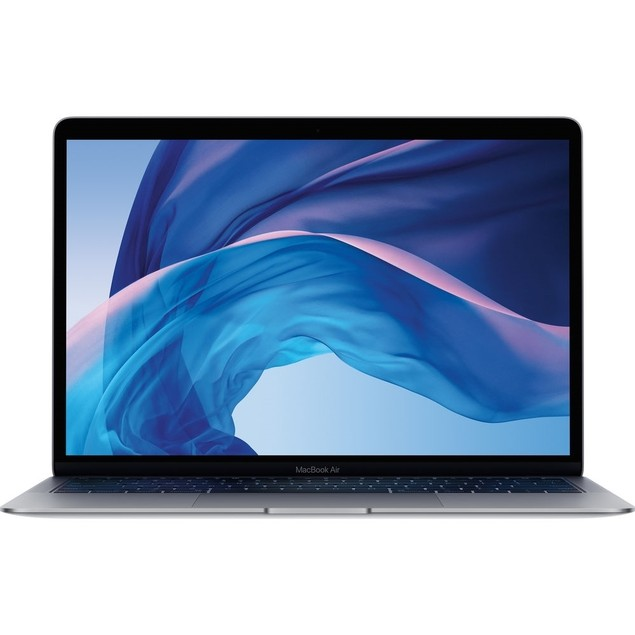 """Apple MacBook Air MRE82LL/A 13.3"""" 128GB,Space Gray(Scratch and Dent)"""