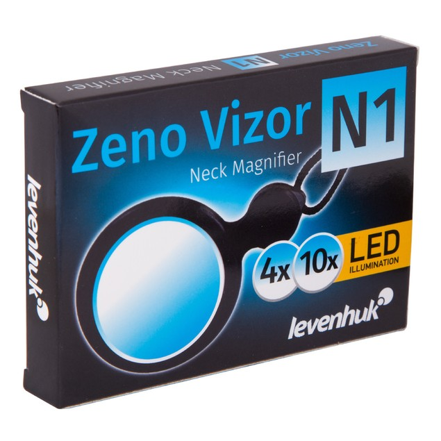 Levenhuk Zeno Vizor N1 Neck Magnifier