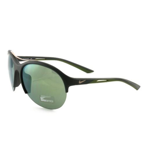 Nike Flex Momentum R Sunglasses EV1018 061 Matte Anthracite 66 15 130