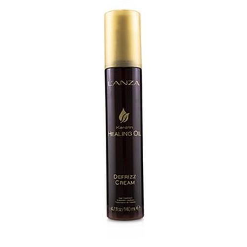 Lanza Keratin Healing Oil Defrizz Cream