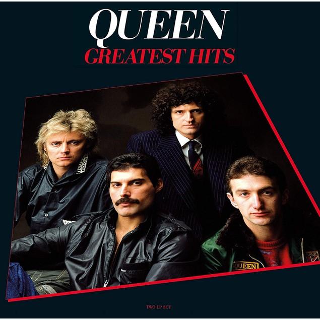 Queen - Greatest Hits Vinyl