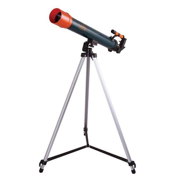 Levenhuk LabZZ MTB3 Microscope & Telescope & Binoculars Kit