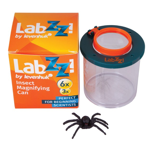 Levenhuk LabZZ C1 Insect Can
