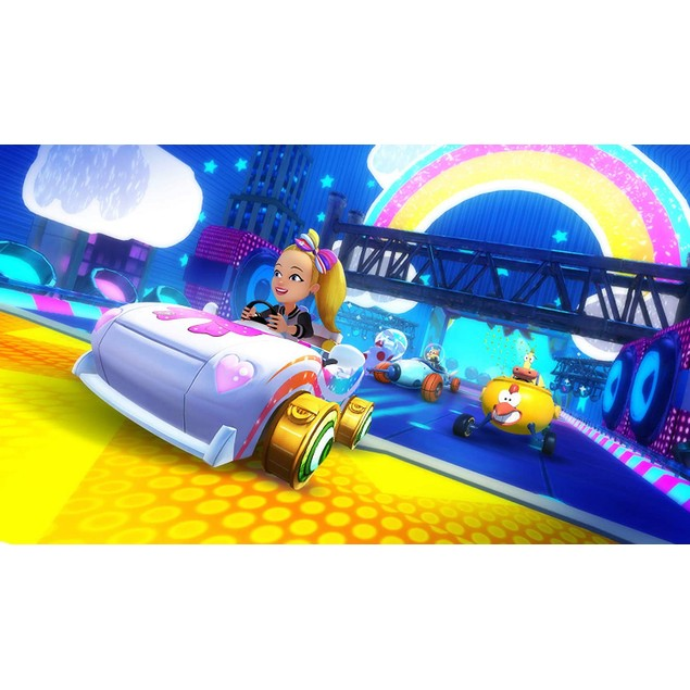 Nickelodeon Kart Racers 2 Grand Prix Xbox One Game