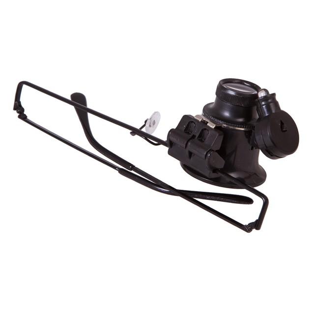 Levenhuk Zeno Vizor G1 Magnifying Glasses