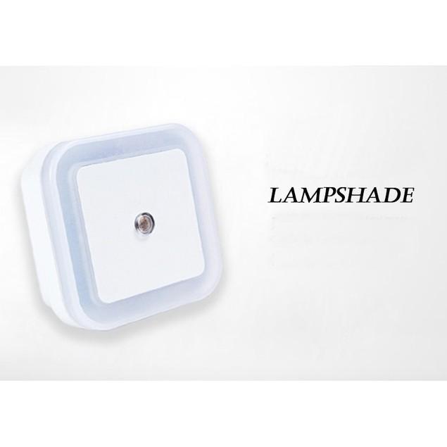 4-Pack LED Plug-in Night Lights