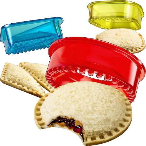 Sandwich Cutter and Sealer | B2G1 Free