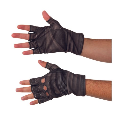 Adult Avengers: Endgame Captain America Gloves