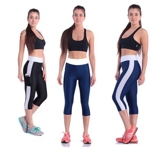 Oversized Women's Tight Yoga Pants