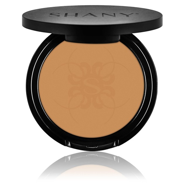 SHANY Two Way Foundation - Oil Free