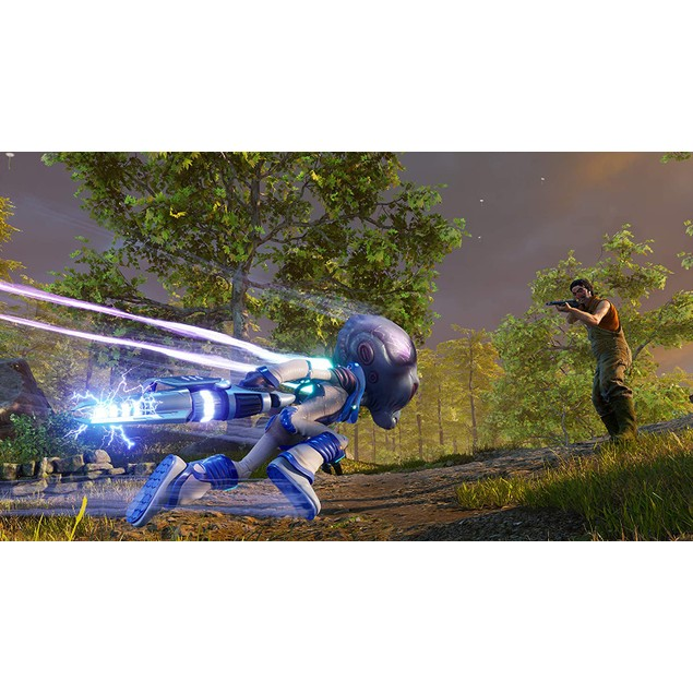 Destroy All Humans! Xbox One Game