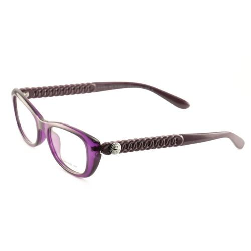 Marc by Marc Jacobs Women's Eyeglasses MMJ 569 DQT Lilac/Violet 49 18 140