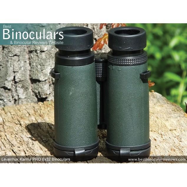 Levenhuk Karma Pro 8x32 Binoculars