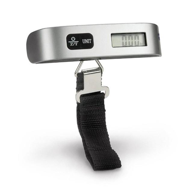 Digital Hand Held Luggage Scale