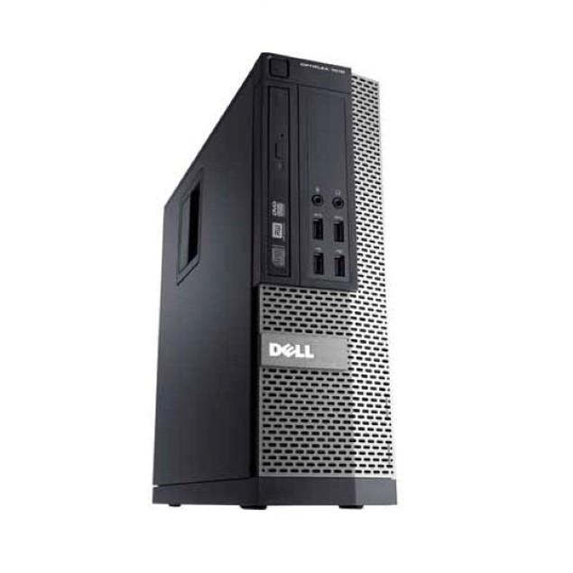 Dell 790 Desktop Intel i5 4GB 500GB HDD Windows 10 Professional