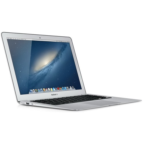 "Apple MacBook Air MD711LL/B 11.6"" 128GB, Silver (Scratch and Dent)"