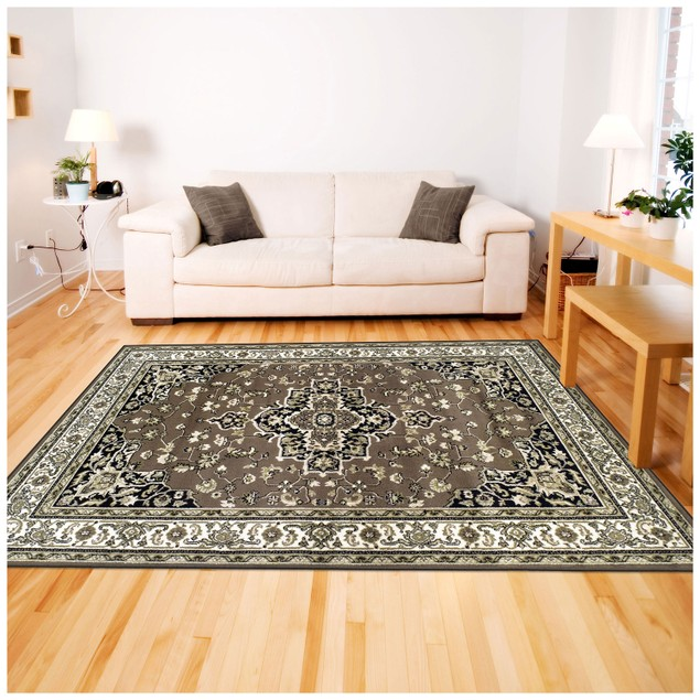 Halifax Moroccan Area Rug Collection