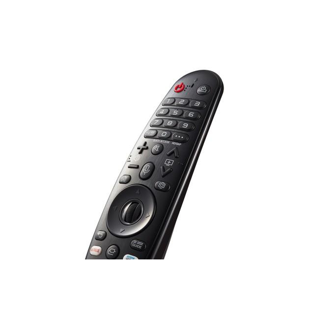 LG AN-MR19BA Magic Remote Control for Select 2019 LG Smart TV w/ AI ThinQ
