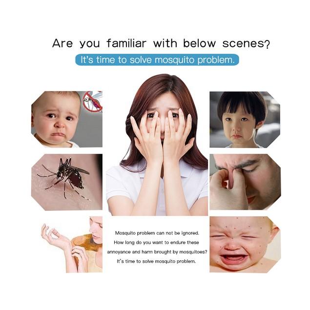 Bug Zapper Indoor & Outdoor Mosquito Killer