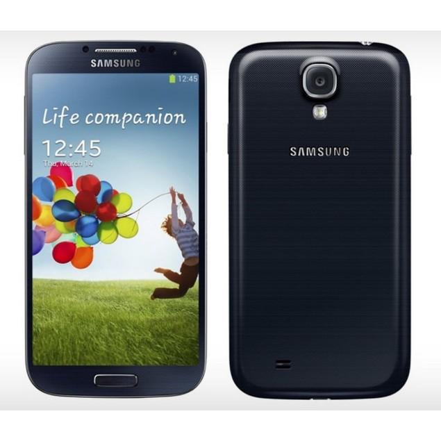 Samsung Galaxy S4, Sprint, Gray, 16 GB, 5 in Screen
