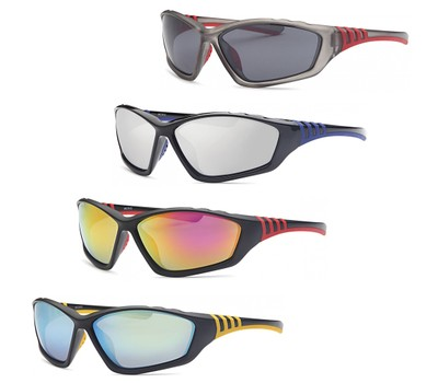 4-Pack Hot Summer Men Sunglasses Was: $135 Now: $28.99.