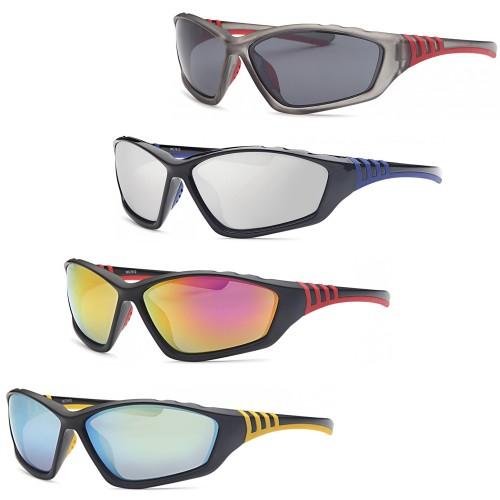 4-Pack Spring Men Sunglasses