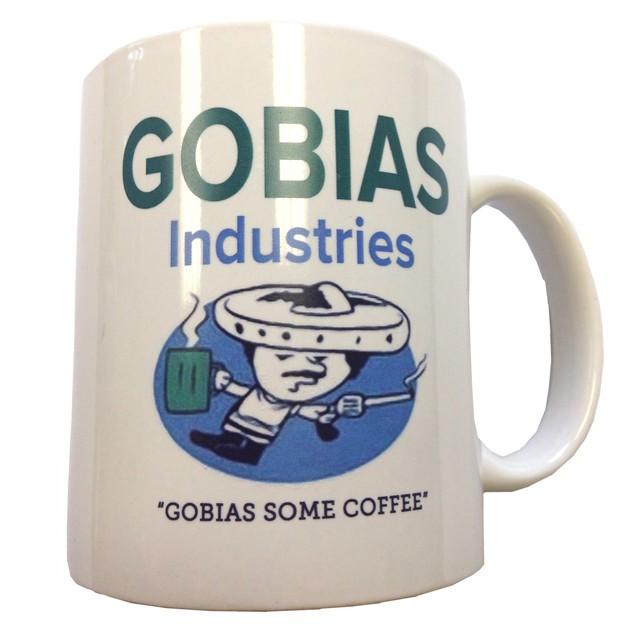 Gobias Industries 11 oz Coffee Mug