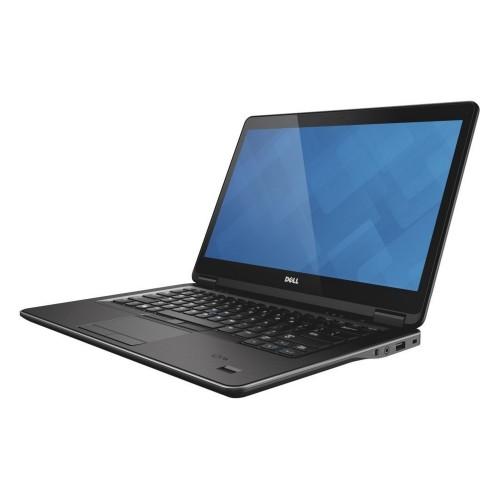 """Dell E7440  Intel i5   SSD Windows 10 Home 14"""" Monitor"""