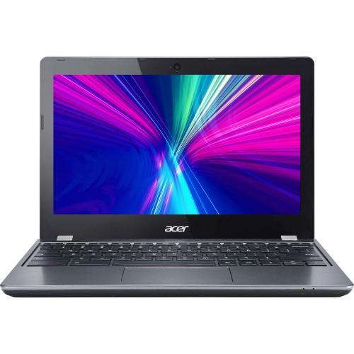 "Acer 11.6"" Chromebook 11 C740 (4GB RAM, 16GB SSD)"