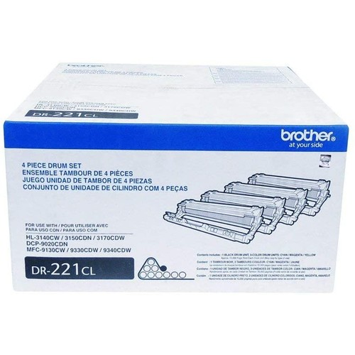 Brothers BRTDR221CL - Brother DR221CL Imaging Drum