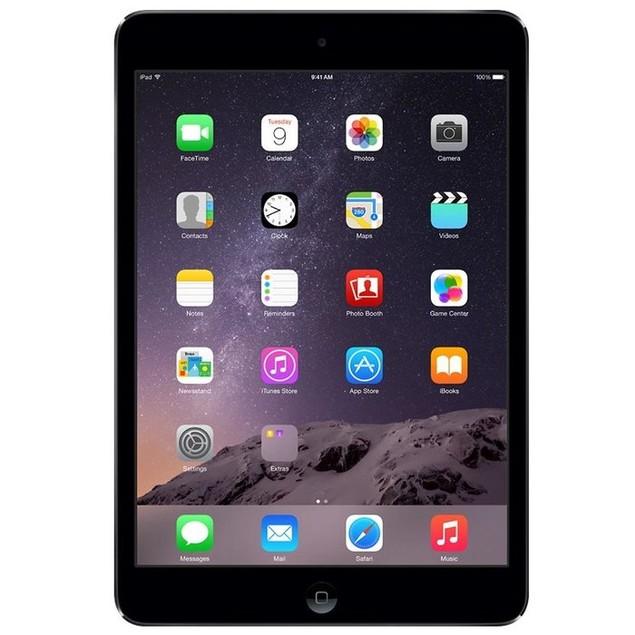 Apple iPad Air MD786LL/A (32GB, Wi-Fi, Black) - Grade B