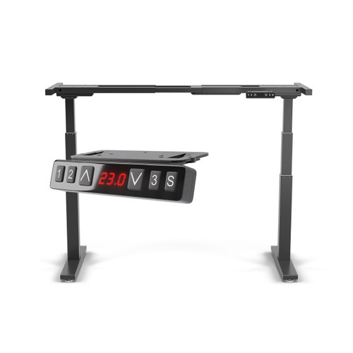Direction Electric Standing Desk Frame Only - Standard