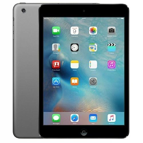 """Apple iPad Mini 2 (2nd Gen) 16GB - Wi-Fi - 7.9"""" - Space Gray - (ME276LL/A)"""