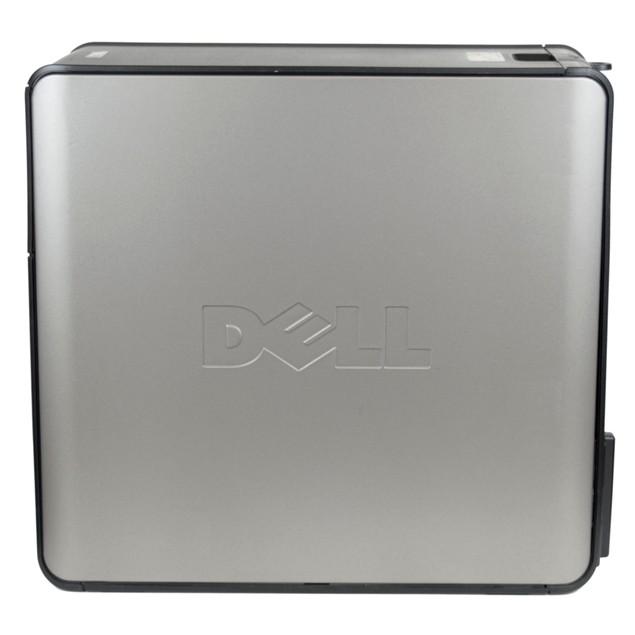 Dell Optiplex Tower (Intel 2.93 GHz, 4GB RAM, 250GB HDD, Windows 10)