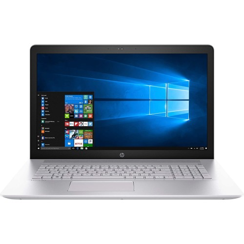 """HP Pavilion 17-AR050WM 17.3"""" 1TB,Mineral Silver(Scratch and Dent)"""