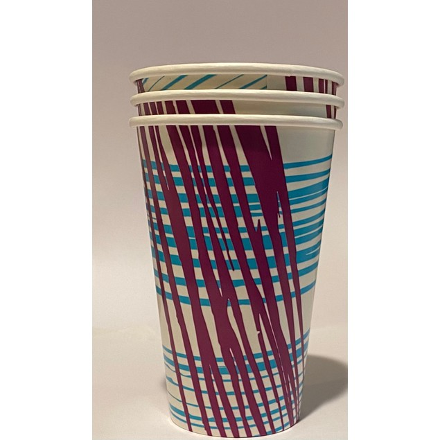 50 Cups Cold Paper cups