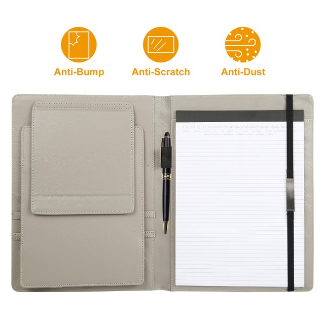 Organizer Case For 9.7in Tablet PC Business Tablet Portfolio