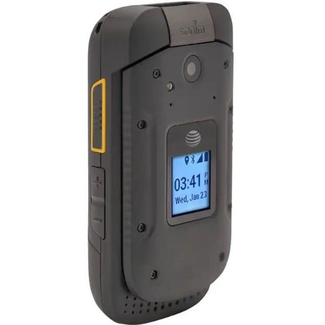 Sonim XP3 4G LTE 8GB Rugged Flip Phone AT&T Unlocked
