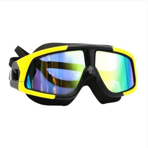 Fitgenix Unisex Swimming Glasses