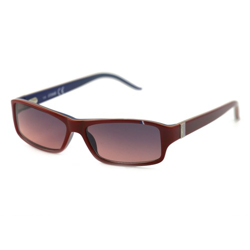 Just Cavalli Women's Sunglasses JC0183 150 Red 52 13 135 Full-Rim Rectangular