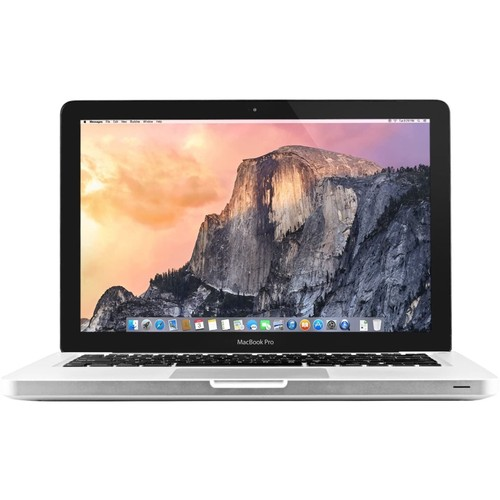 "Apple Macbook Pro 13.3"", MD101LL/A, DCi5/4GB/500GB HDD (Refurbished)"