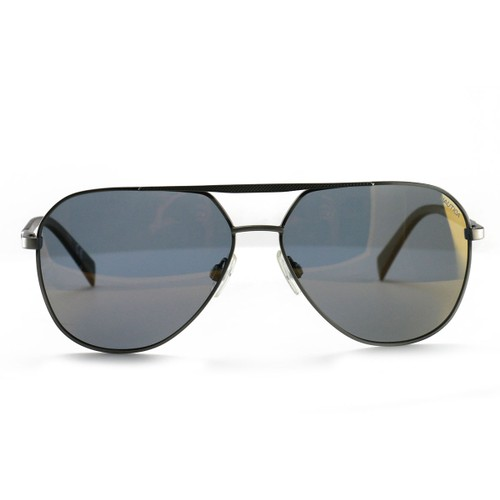 Nautica Men's Sunglasses N5121S 030 Gunmetal 59 14 140 Polarized