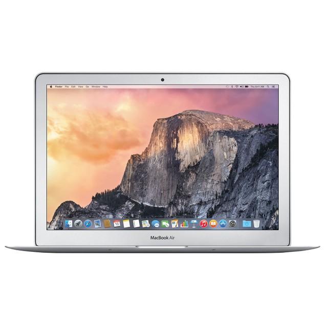 """Apple 13.3"""" MacBook Air MJVE2LL/A (4GB RAM, 128GB SSD)"""