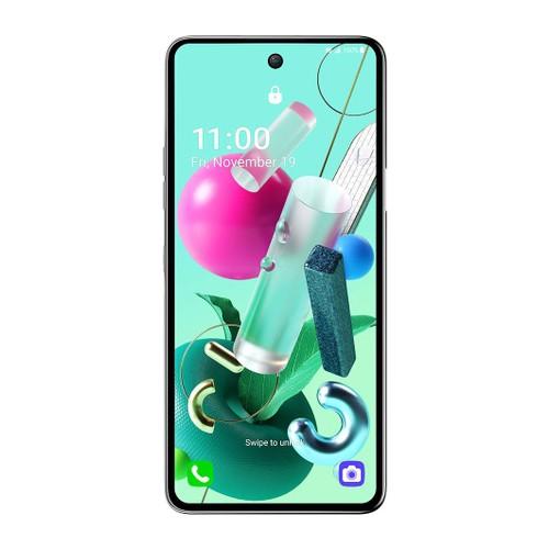 LG K92 5G 128GB/6GB RAM LMK920AM GSM Unlocked Smartphone - Titan Gray