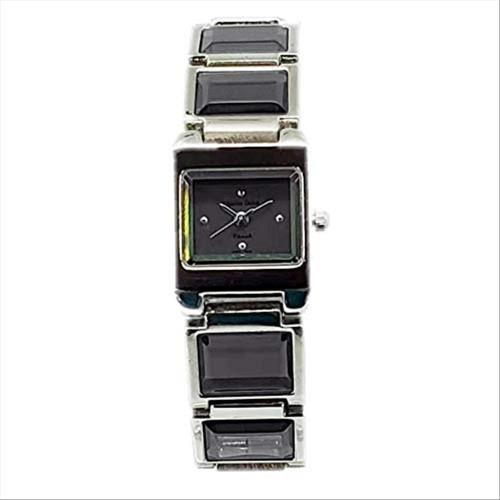 Charles Delon Women's Watches 3654 LPGG Silver/Silver Stainless Steel Quartz