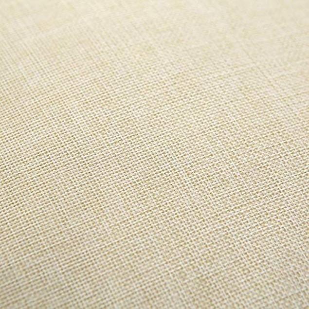 Tropical Plants Decorative Pillowcases Hypoallergenic 100% Cotton